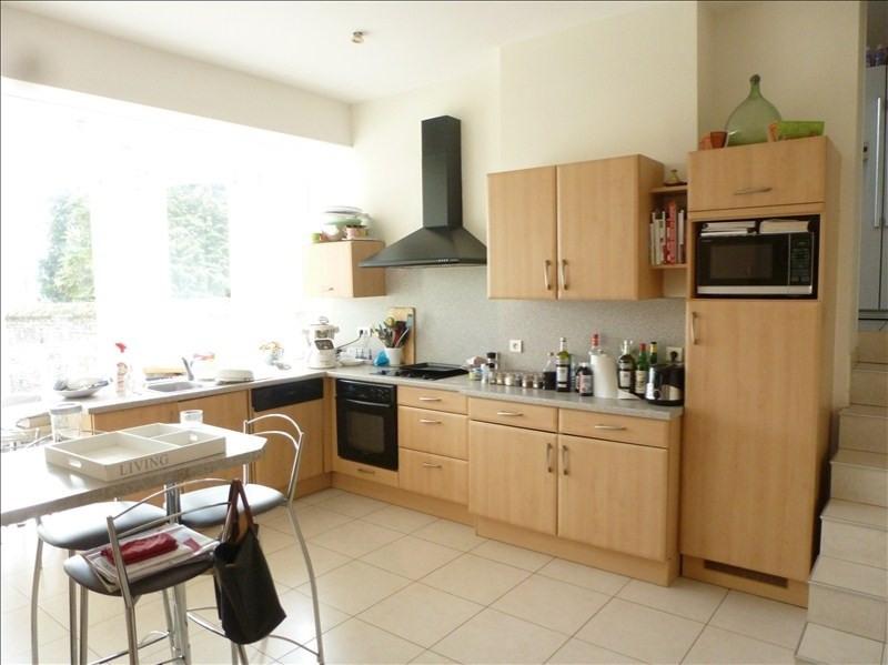 Vente maison / villa St quentin 374000€ - Photo 4