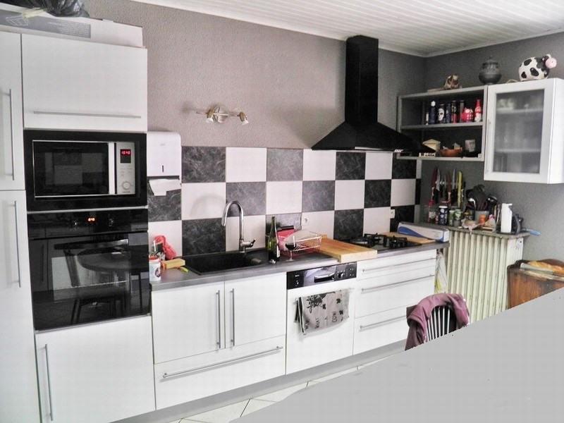 Investment property house / villa Serves sur rhone 269000€ - Picture 9