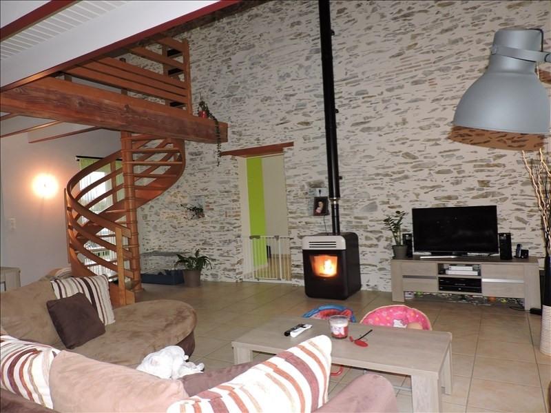 Vente maison / villa Vallet 344990€ - Photo 6