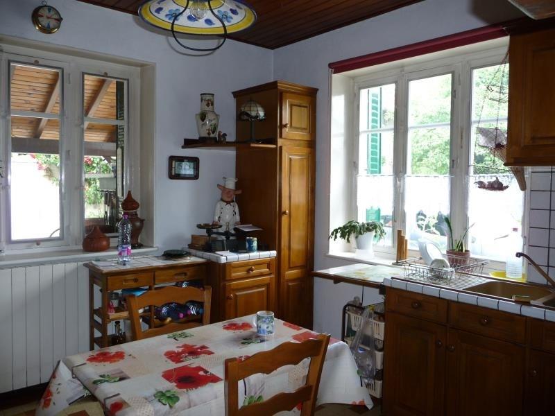 Vente maison / villa Dole 164700€ - Photo 3
