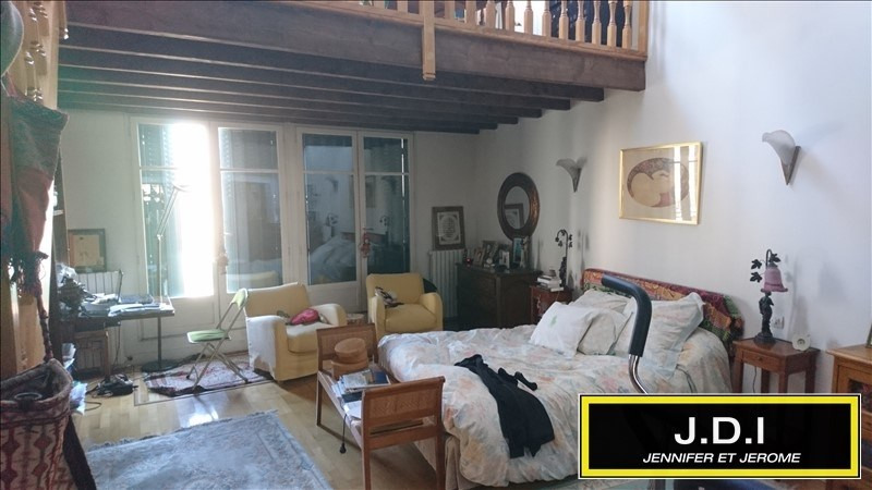 Sale house / villa Eaubonne 495 000€ - Picture 7