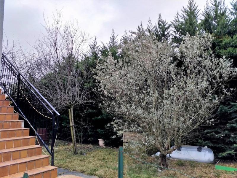 Vente maison / villa Le pont-de-claix 360000€ - Photo 2