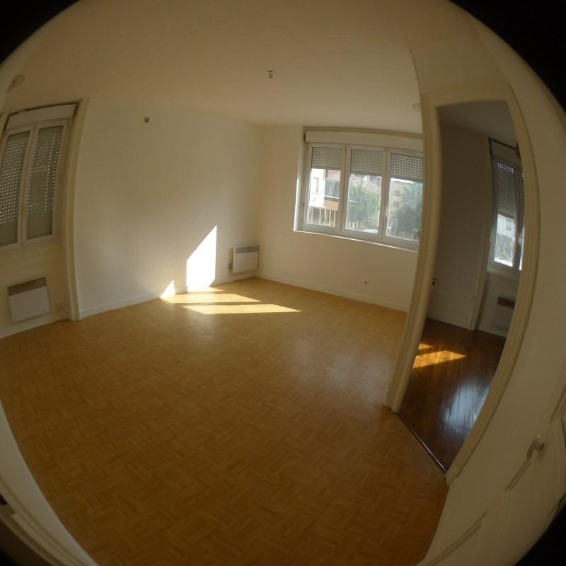 Aрендa квартирa Oullins 495€ CC - Фото 4