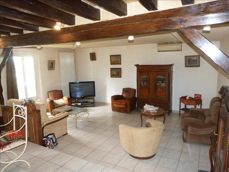 Sale house / villa Charny oree de puisaye 165000€ - Picture 4