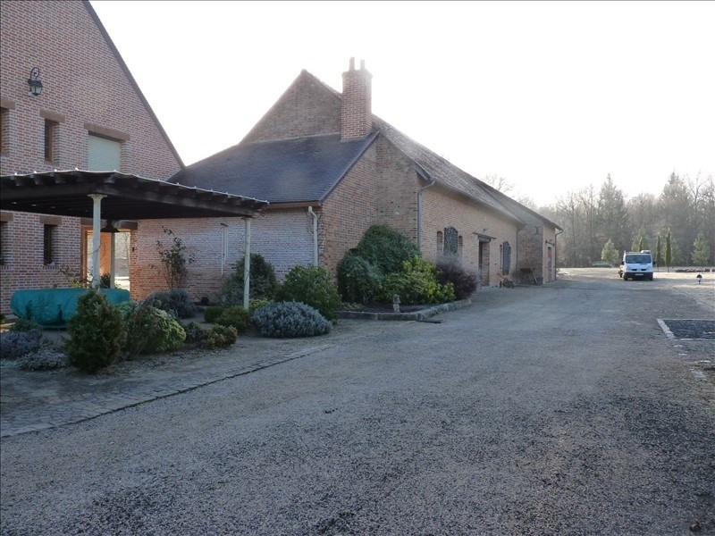 Vente de prestige maison / villa Menestreau en villette 2700000€ - Photo 7