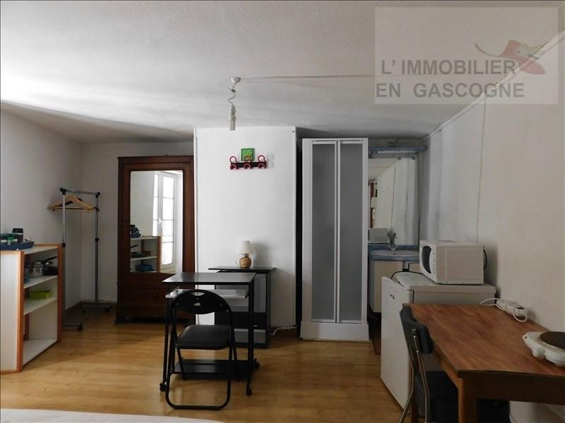 Locação apartamento Auch 250€ CC - Fotografia 2