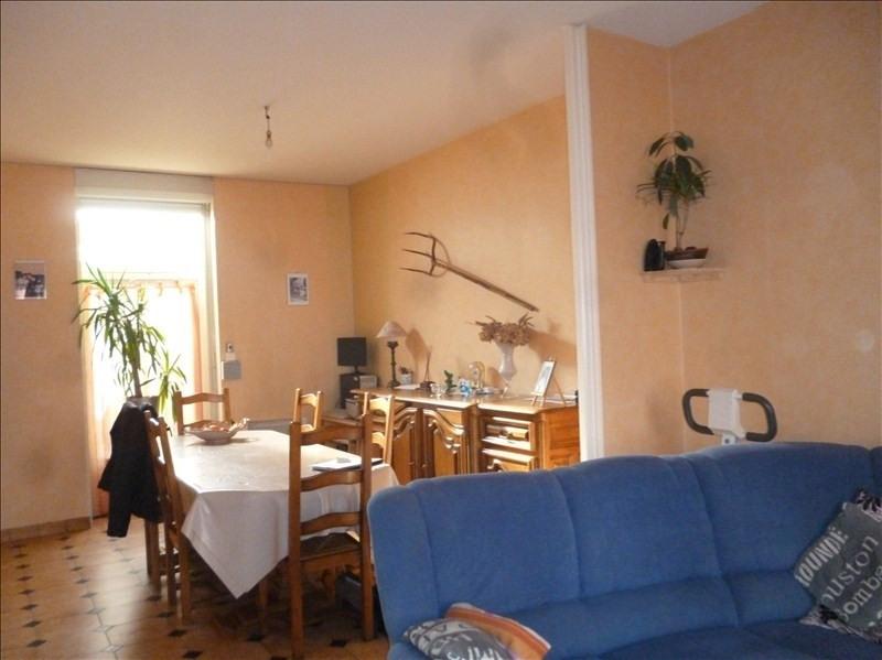 Vente maison / villa St quentin 96800€ - Photo 2