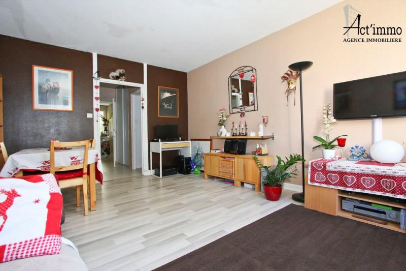 Vente appartement Seyssinet pariset 124000€ - Photo 6