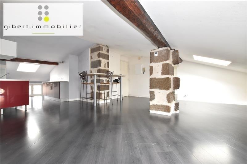 Vente appartement Le puy en velay 58000€ - Photo 1