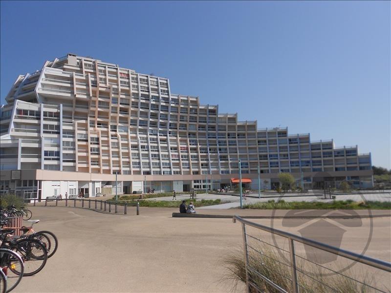 Vente appartement St jean de monts 45000€ - Photo 5