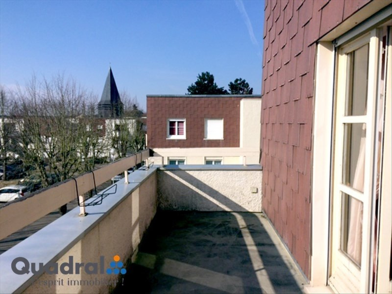 Vente appartement Gif sur yvette 320 000€ - Photo 6