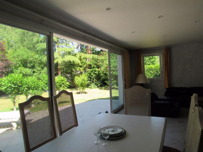 Sale house / villa Lesigny 402000€ - Picture 3