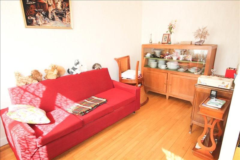 Verkoop  appartement Vitry sur seine 181000€ - Foto 2