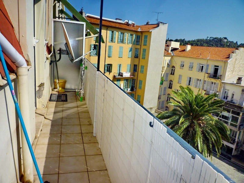 Affitto appartamento Nice 789€ CC - Fotografia 10