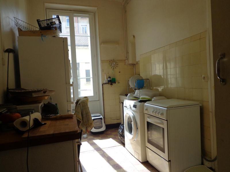 Location appartement Lyon 7ème 500,67€ CC - Photo 1