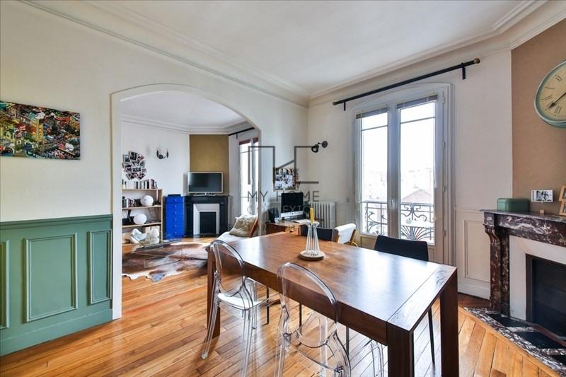 Vente appartement La garenne colombes 295000€ - Photo 1
