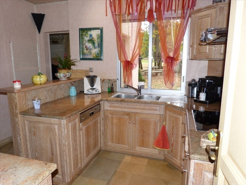 Vente maison / villa Gaillac 334000€ - Photo 5