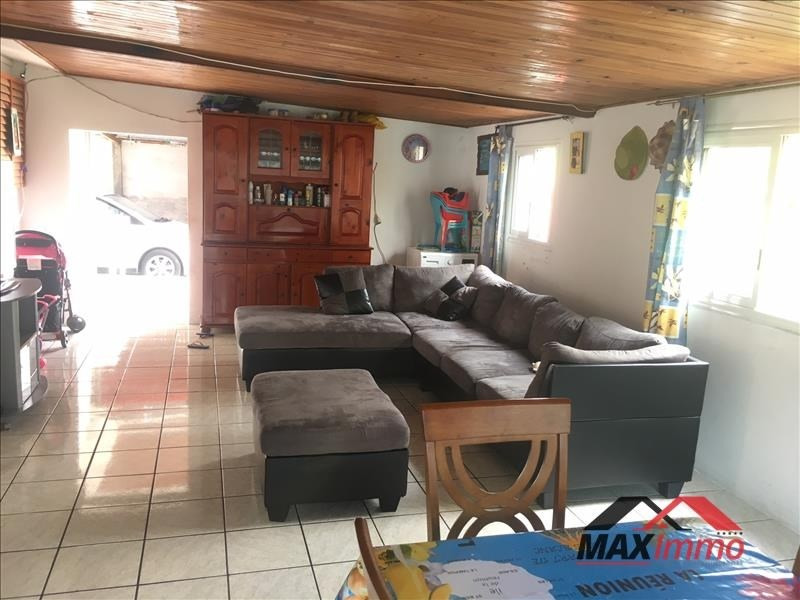 Vente maison / villa St joseph 135 000€ - Photo 3