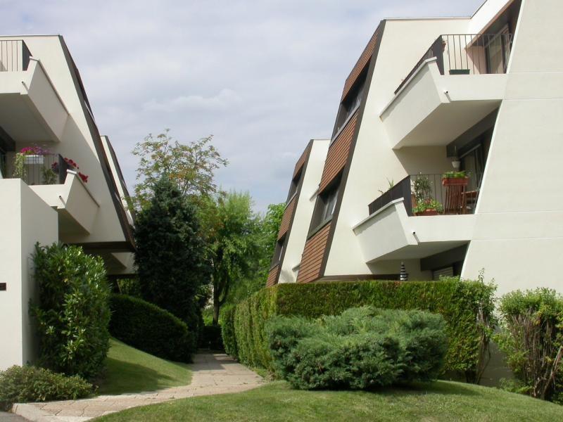 Vente appartement Villennes sur seine 275000€ - Photo 4