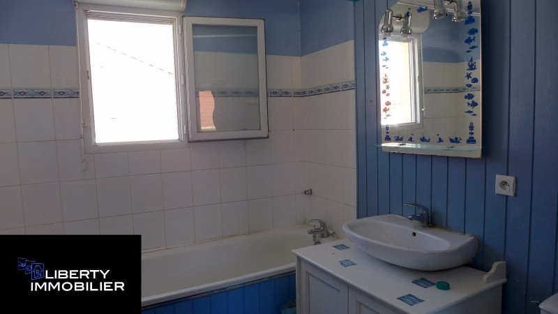 Vente appartement Trappes 230000€ - Photo 5