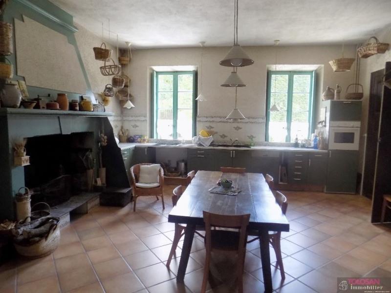 Deluxe sale house / villa Carcassonne 1035000€ - Picture 5