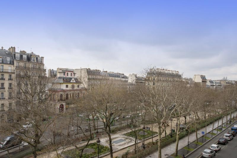 Verkoop van prestige  appartement Paris 11ème 2245000€ - Foto 8