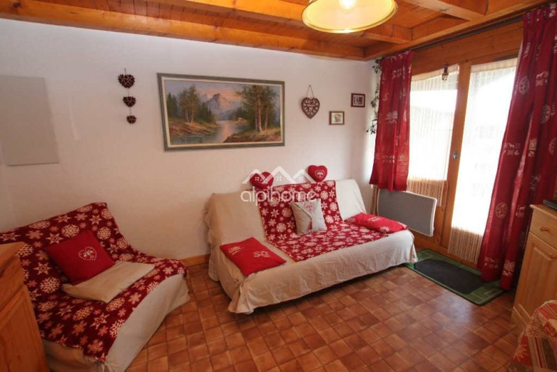 Vente appartement Crest voland 115000€ - Photo 2