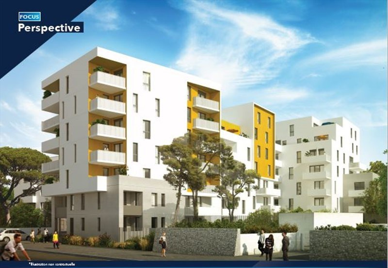 Vente neuf programme Montpellier  - Photo 1