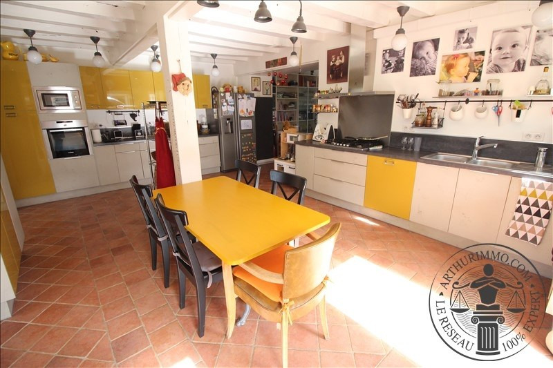 Vente maison / villa Ablis 385 000€ - Photo 2