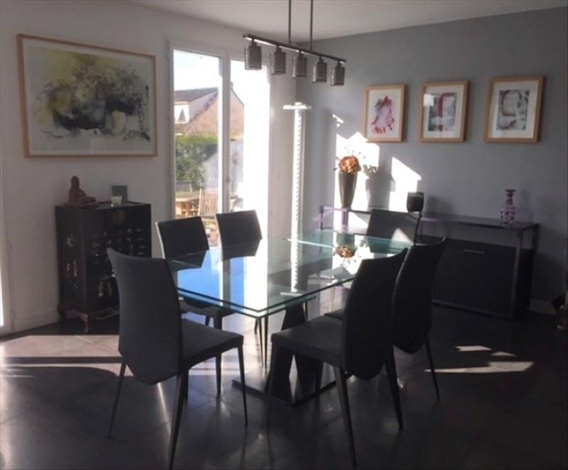Sale house / villa Feucherolles 675000€ - Picture 5