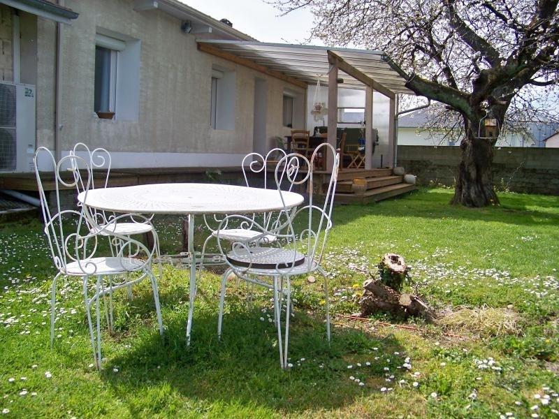 Sale house / villa Pardies 177020€ - Picture 1