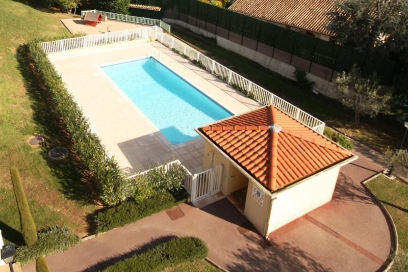 Sale apartment Antibes 498000€ - Picture 2