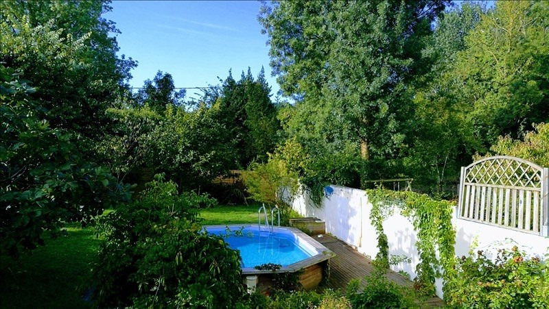 Sale house / villa Landrais 175000€ - Picture 10