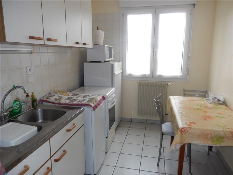 Location appartement Le puy en velay 472,75€ CC - Photo 2