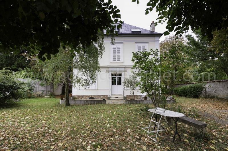 Sale house / villa Ablon sur seine 575000€ - Picture 2
