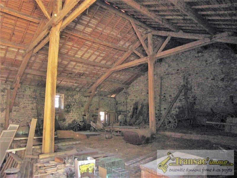 Vente maison / villa Arconsat 38500€ - Photo 3