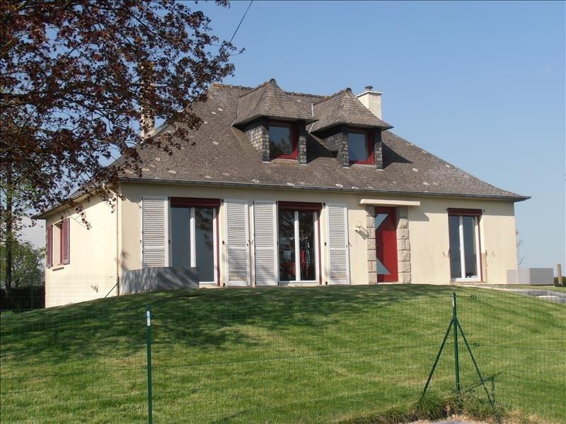 Vente maison / villa St didier 183750€ - Photo 1