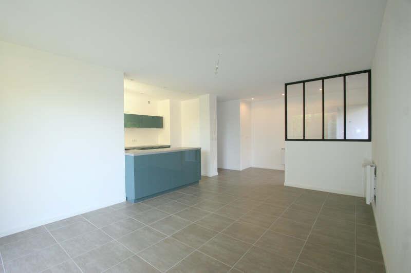 Vente appartement Fontainebleau 240000€ - Photo 5