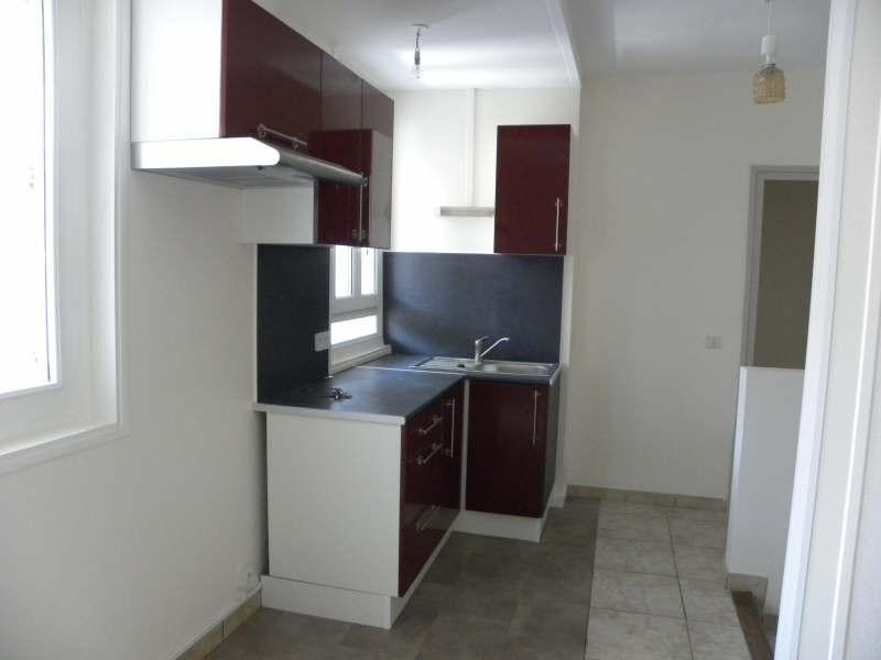 Rental apartment Navarrenx 470€ CC - Picture 5