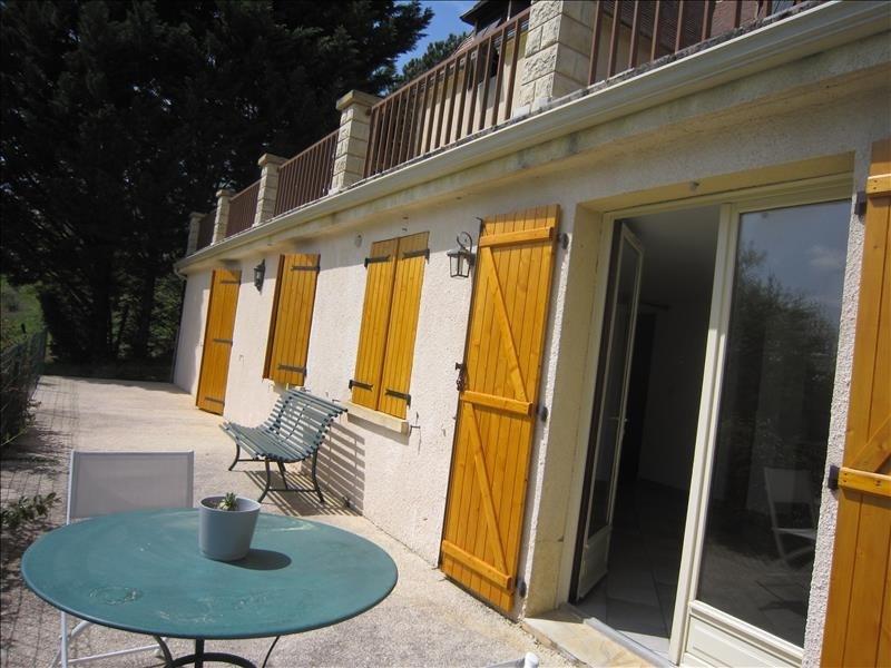 Location appartement Coux et bigaroque 608€ CC - Photo 1