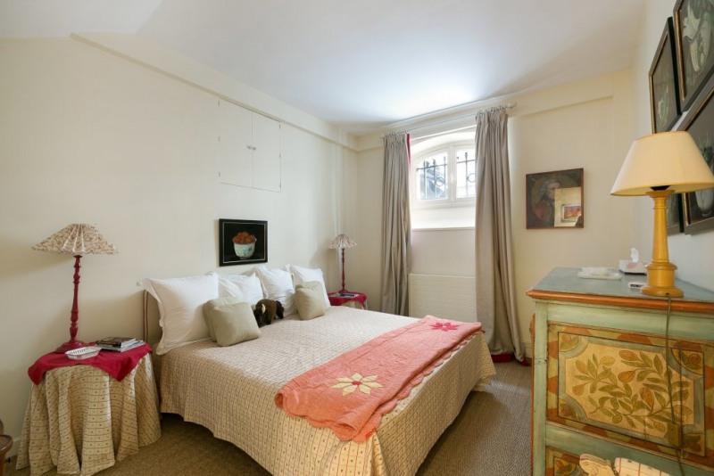 Venta de prestigio  apartamento Paris 16ème 3970000€ - Fotografía 17