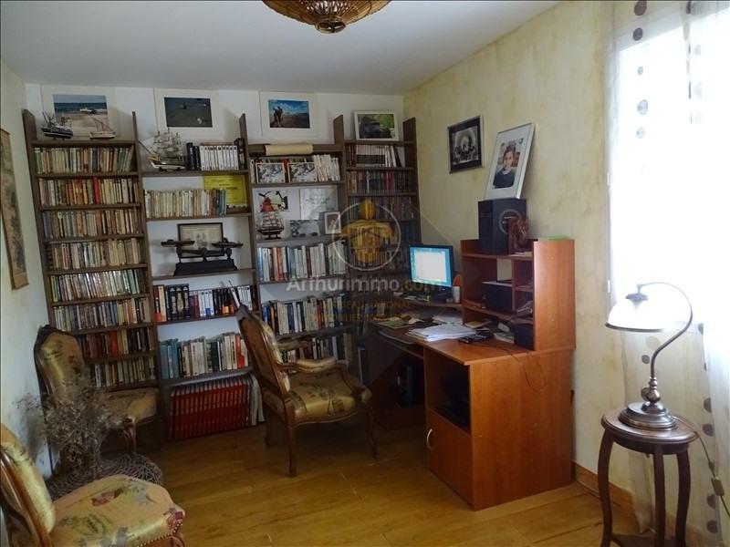 Vente maison / villa Sete 460000€ - Photo 4