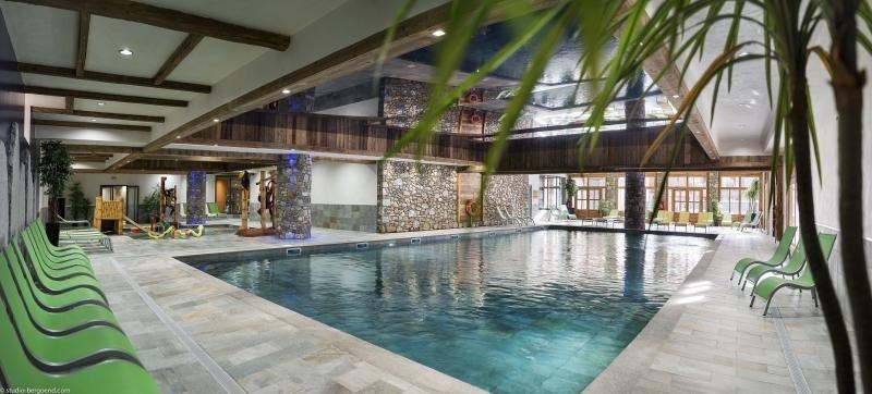 Deluxe sale apartment Tignes 362500€ - Picture 3