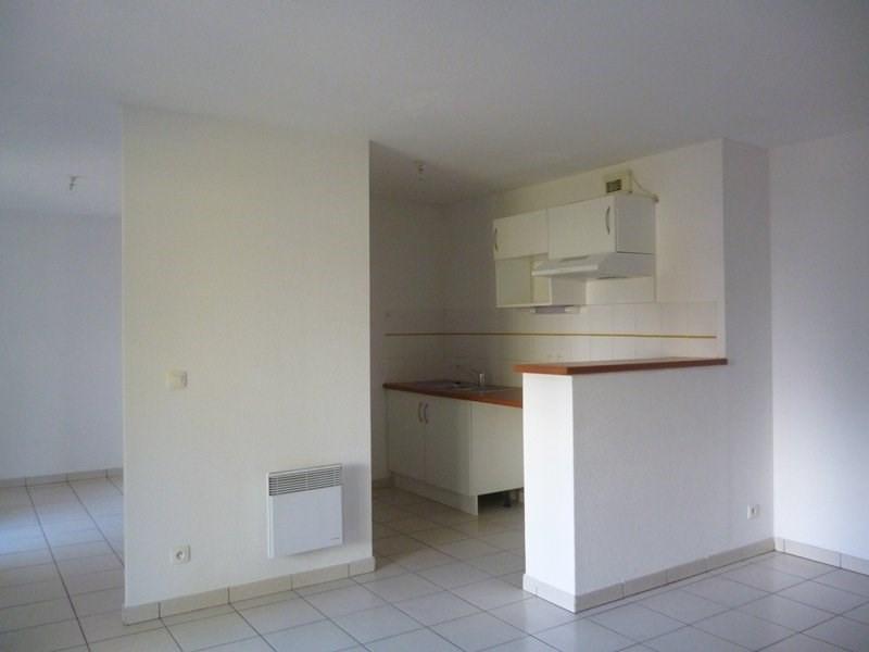 Rental apartment Tarbes 492€ CC - Picture 3