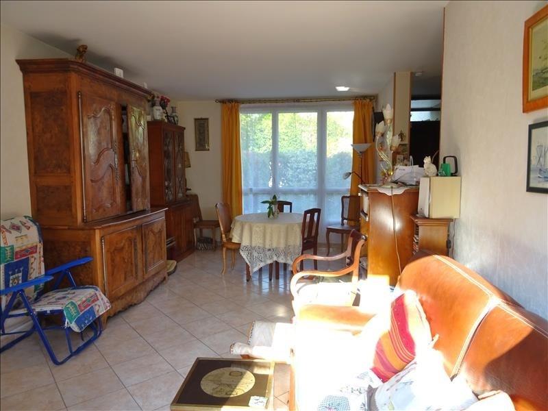 Vente maison / villa St ouen l aumone 299400€ - Photo 2