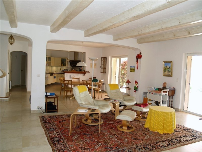 Deluxe sale house / villa Les issambres 1260000€ - Picture 3