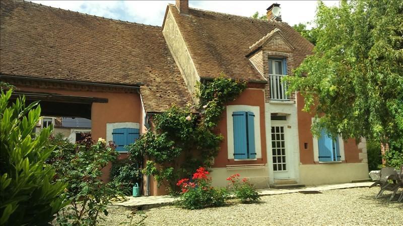 Sale house / villa Est de sens 118000€ - Picture 1