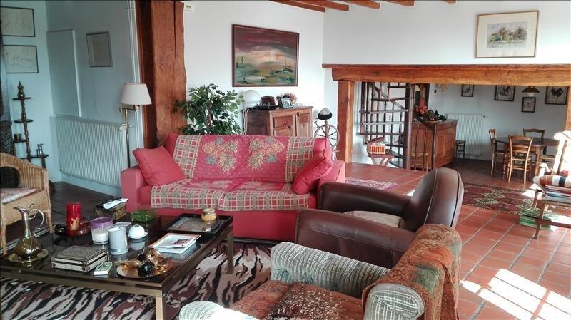 Sale house / villa Marines 320000€ - Picture 5