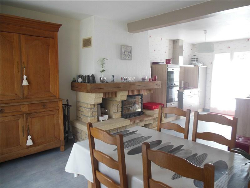 Vente maison / villa Sotteville les rouen 345000€ - Photo 4