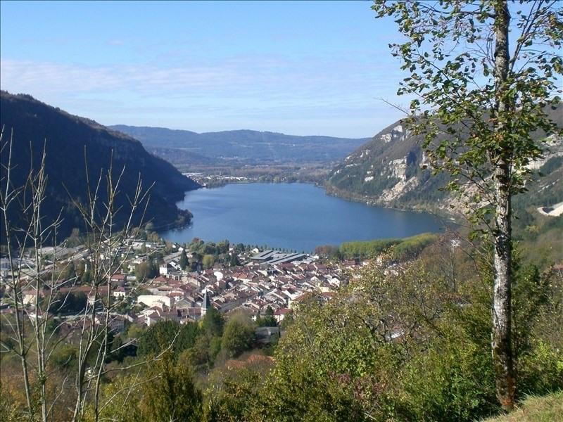 Sale site Nantua 287100€ - Picture 1